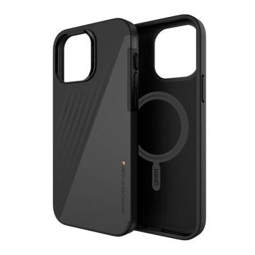 Ốp chống sốc iPhone 13 Promax - Zagg Brooklyn Snap 4M